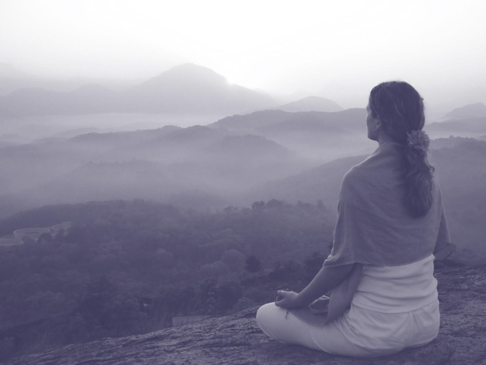 Mindfulness medveten närvaro