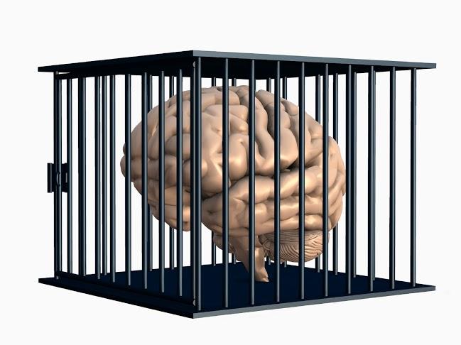 Din hjärna lurar dig!