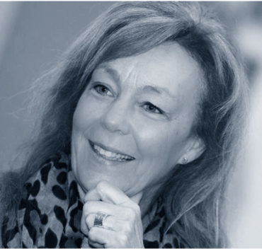 Eva Berlander