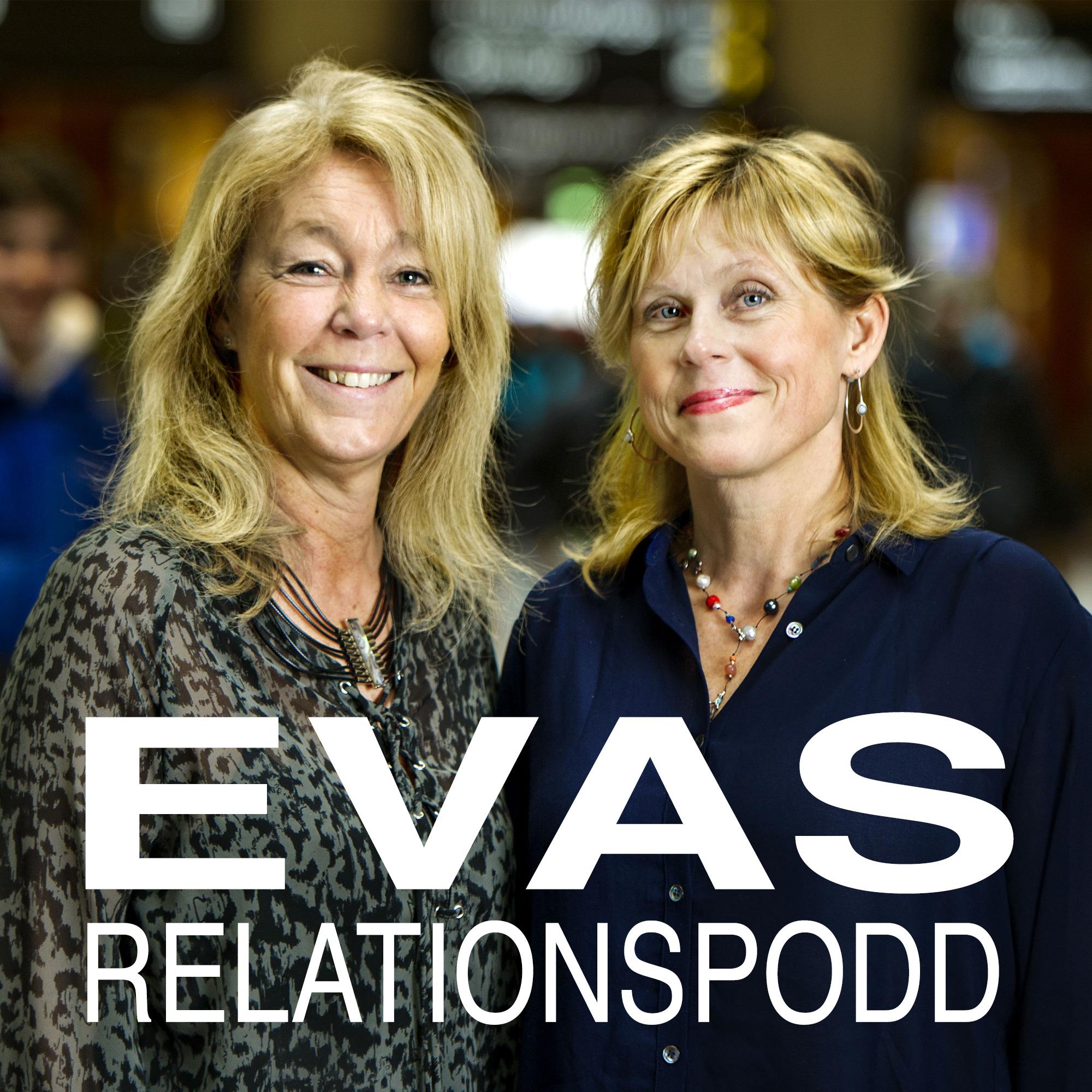 #1 Introduktion till Evas Relationspodd