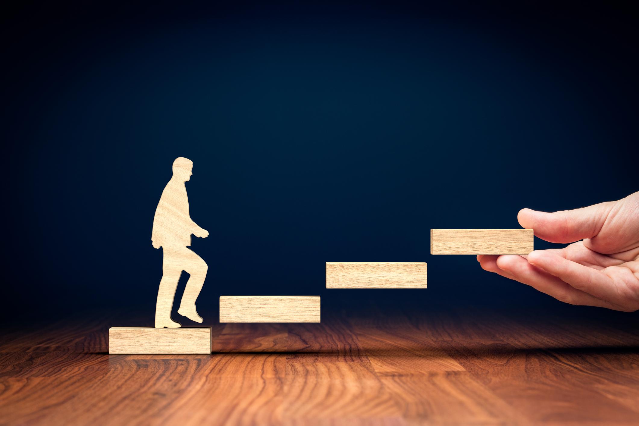 10 steg mot nya möjligheter - STARTPAKET