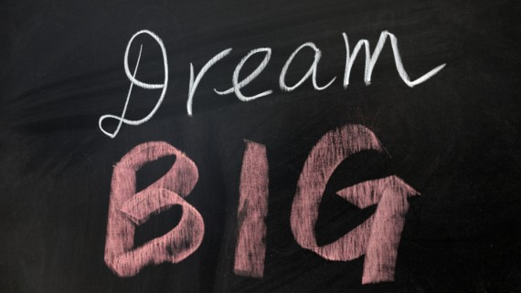 Jag har en dröm…