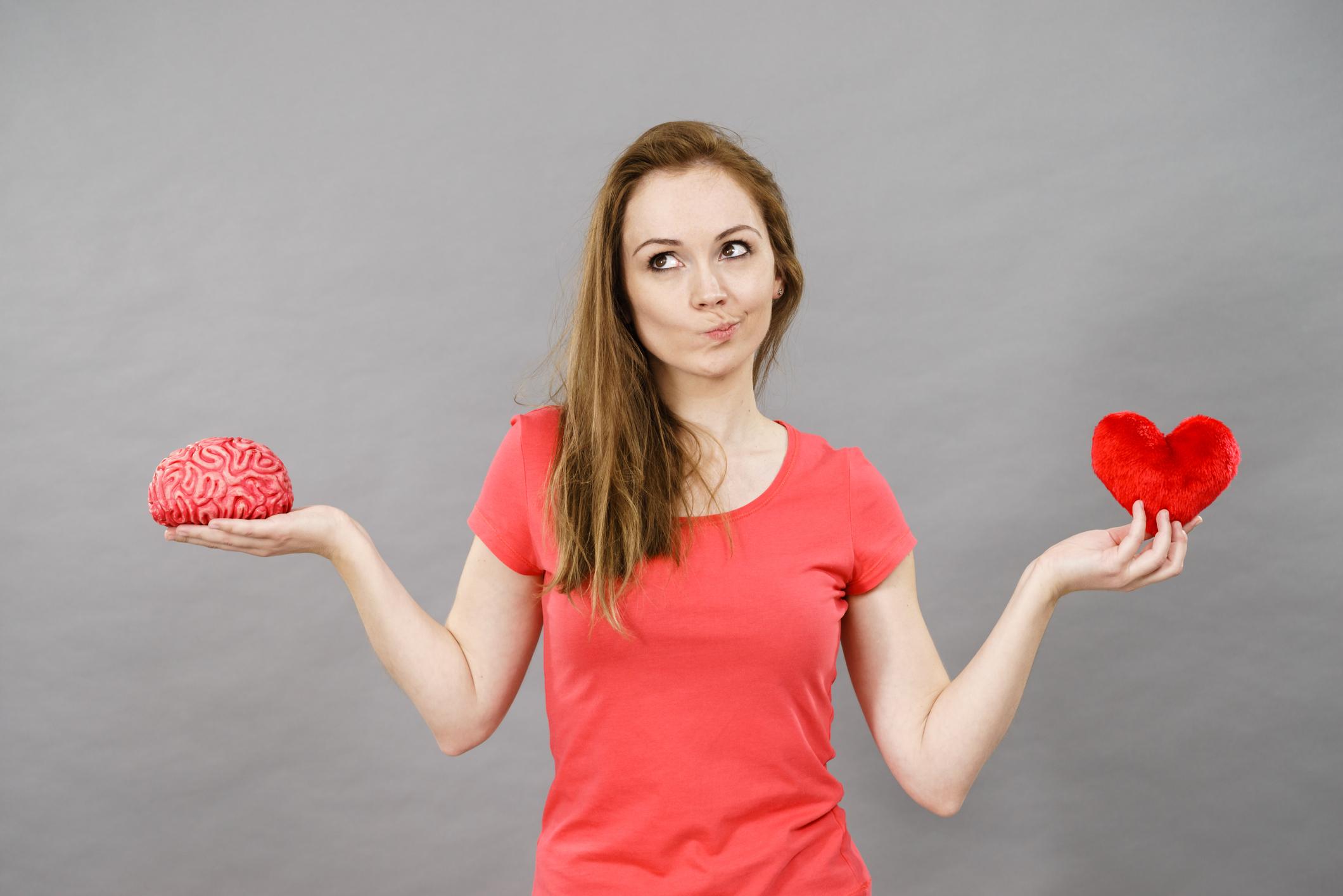 Hjärta & Hjärna för framgång på jobbet - Kurs