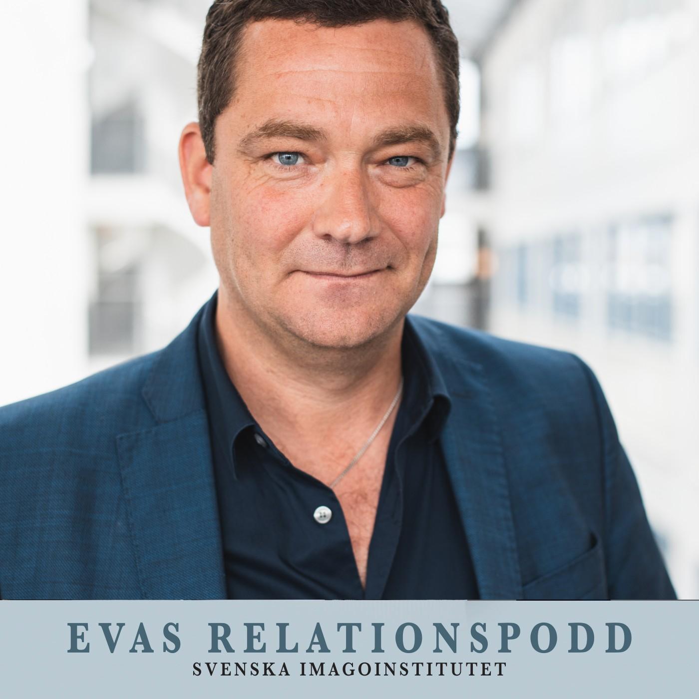 #119 – Eva Berlander möter Peter Grönberg – Bra ledarskap