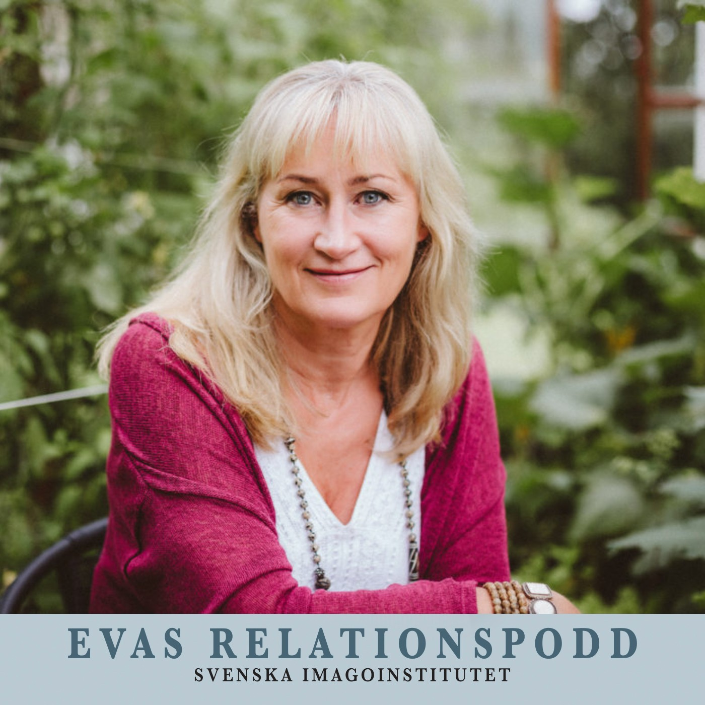 #118 – Ja till njutning – Sex och självkänsla efter femtio – Eva möter Eva Sanner – Del 2