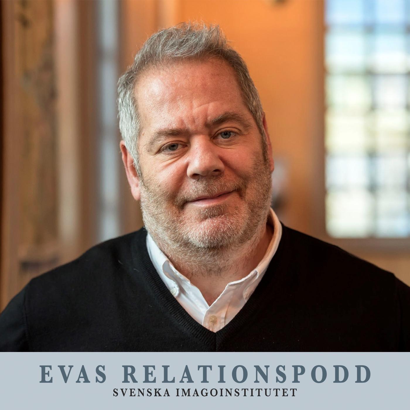 #125 – Eva Berlander möter läkaren och professorn Stefan Einhorn