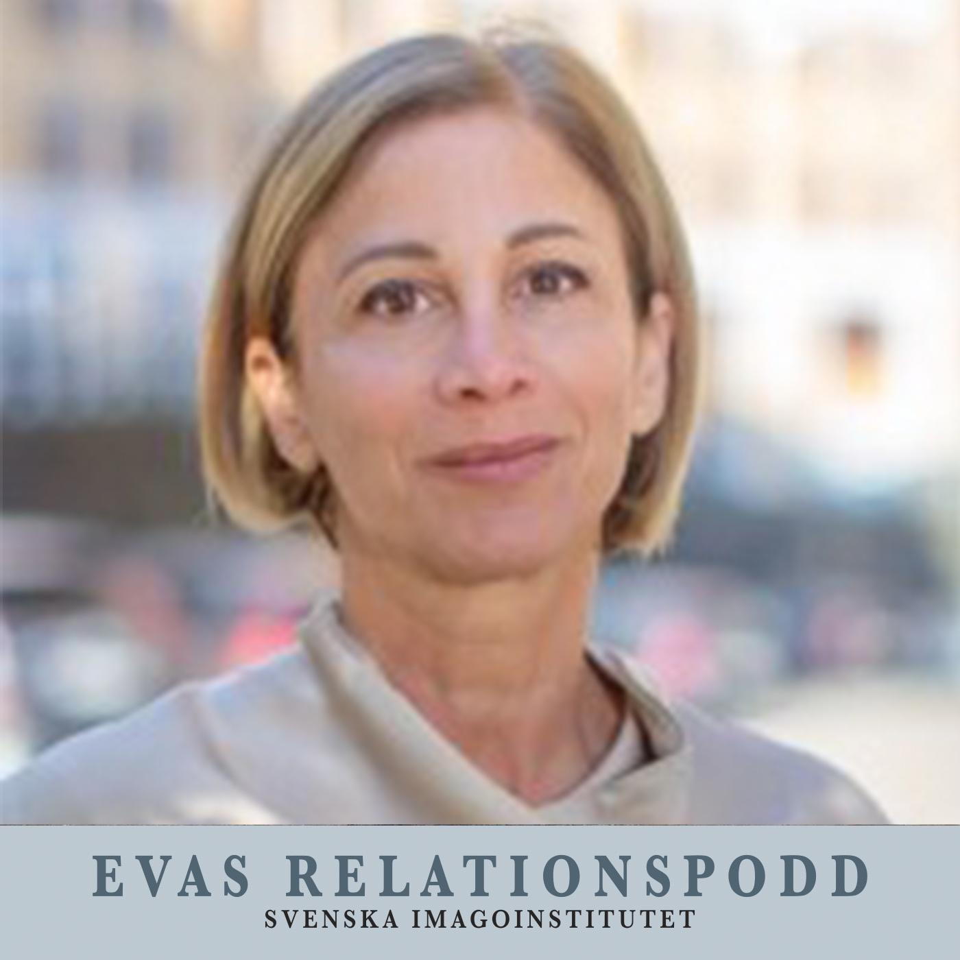 #126 – Eva Berlander möter Varumärkesexperten Debby Pernervik