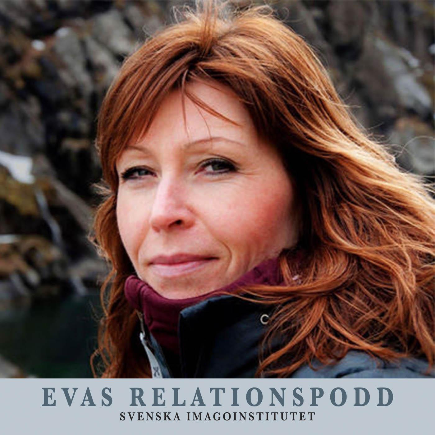 #133 – Eva Berlander möter samtalsterapeuten Katarina Bergsten