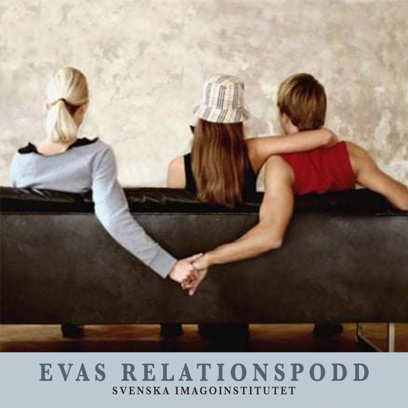 #135 – Eva Berlander – Brist på tillit, stänger vår förmåga att mötas