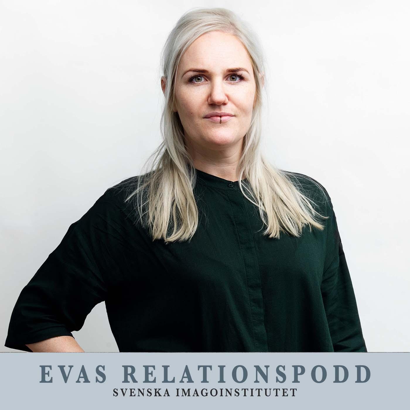#136 – Eva Berlander möter chefredaktör Karin Skagerberg